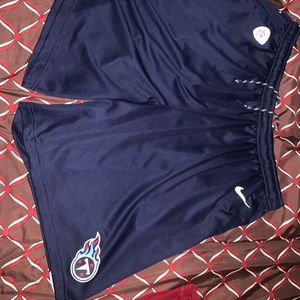 Tennessee Titans 3xl shorts